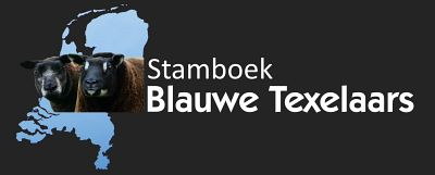 Stamboek Blauwe Texelaars